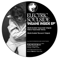 Electric Soulside - Insane Inside EP