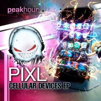 Pixl - Cellular Devices EP