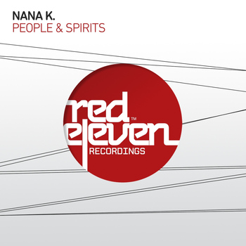 Nana K. - People & Spirits