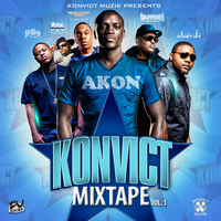 Akon - Konvict Allstars (Explicit)