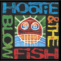 Hootie & The Blowfish - Hootie & The Blowfish
