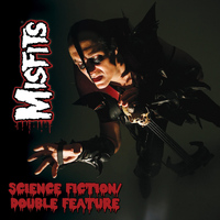 Misfits - Science Fiction/Double Feature