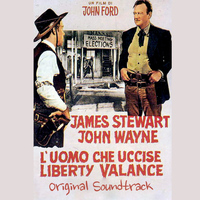 "Gene Pitney - (The Man Who Shot) Liberty Valance (From ""L'uomo Che Uccise Liberty Valance"")"