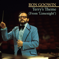 Ron Goodwin - Terry's Theme (From 'Limelight')