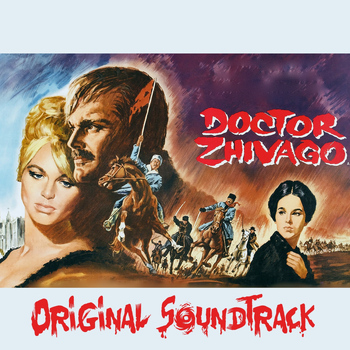 "Maurice Jarre - Lara's Theme (Original Soundtrack Theme from ""Doctor Zhivago"")"