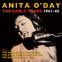 Anita O'Day - The Early Years 1941-45