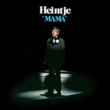 Heintje Simons - Mama (US-Edition Remastered)