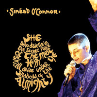 Sinéad O'Connor - She Who Dwells...