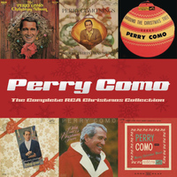 Perry Como - The Complete RCA Christmas Collection