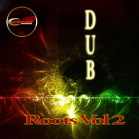 Greg packer - Dub Roots EP, Vol. 2