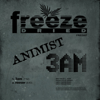 Animist - 3am