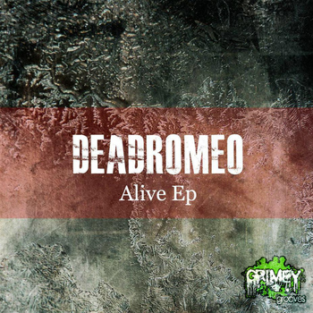 DeadRomeo - Alive - Single