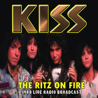 Kiss - The Ritz on Fire (Live)