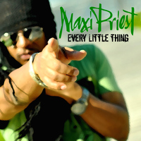 Maxi Priest - Every Little Thing - Single
