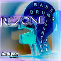 Rezone - Bass Drums Funktion One