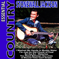 Stonewall Jackson - Essential Country - Stonewall Jackson
