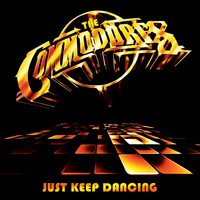 The Commodores - Just Keep Dancing