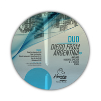 DUO - Diego From Argentina EP