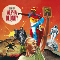 Alpha Blondy - Best Of