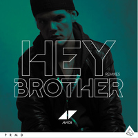 Avicii - Hey Brother (Remixes)