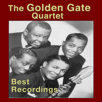 The Golden Gate Quartet - Best Recordings