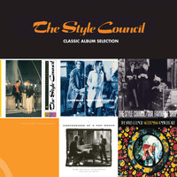 The Style Council - Classic Album Selection