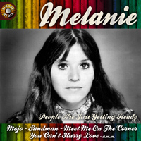 Melanie - People Are Just Getting Ready
