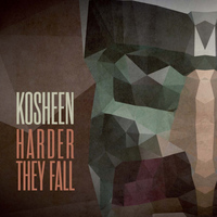 Kosheen - Harder They Fall