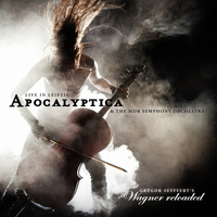 Apocalyptica - Wagner Reloaded - Live in Leipzig