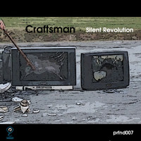 Craftsman - Silent Revolution