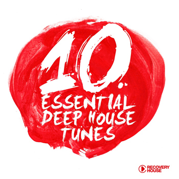 Various Artists - 10 Essential Deep House Tunes