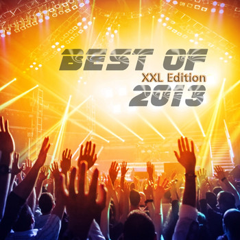Various Artists - Best of 2013 (XXL Edition)