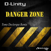 D-Unity - Danger Zone
