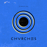 CHVRCHES - The Mother We Share EP (Explicit)