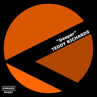 Teddy Richards - Deeper