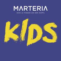 marteria 2 finger an kopf