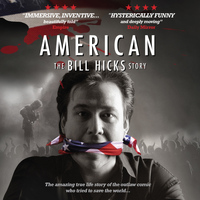 Bill Hicks - American