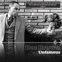Doc Brown - Unfamous