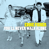 Eddie Fisher - You'll Never Walk Alone - A Family Christmas Version