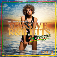 Winston Francis - Massive R&B Hits in Reggae Vol.2