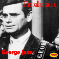George Jones - The Ballad Side of George Jones