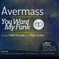 Avermass - You Want My Funk