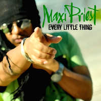 Maxi Priest - Every Little Thing -Single