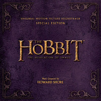 Howard Shore - The Hobbit - The Desolation Of Smaug (Original Motion Picture Soundtrack / Special Edition)