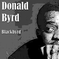 Donald Byrd - Blackbyrd