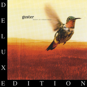 Guster - Keep It Together (10 Year Anniversary Edition)