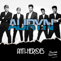 Auryn - Anti-Héroes Deluxe edition