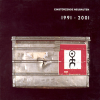 Einstürzende Neubauten - Strategies Against Architecture III