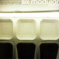 Appliance - Six Modular Pieces