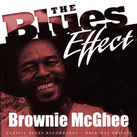 Brownie McGhee - The Blues Effect - Brownie McGhee